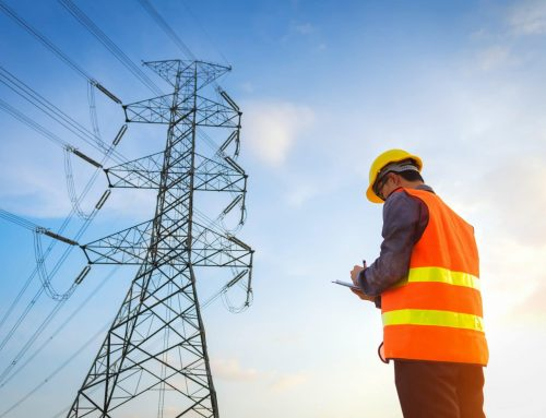 Energy Transmission Reform | The Fight for Neutrality