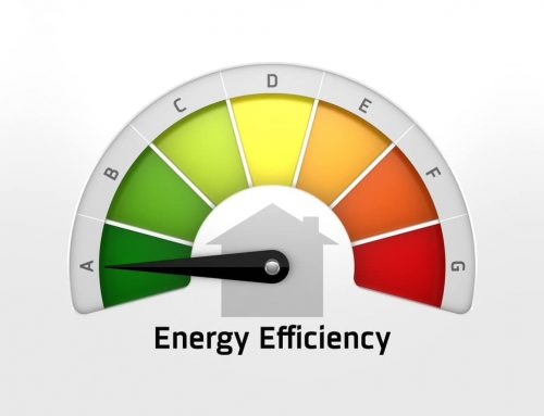First Step to Solar: Energy Efficiency Measures